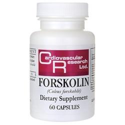 Cardiovascular Research Forskolin (Coleus forskohlii)