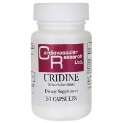 Cardiovascular ResearchUridine