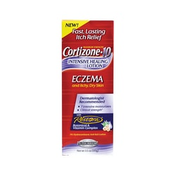 CortizoneMaximum Strength Cortizone 10 Intensive Healing Lotion