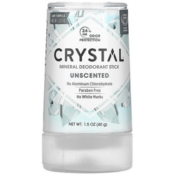 CrystalBody Deodorant Travel Stick