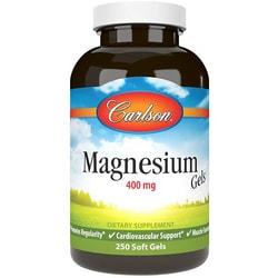 CarlsonLiquid Magnesium