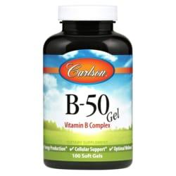 CarlsonB-50 Gel