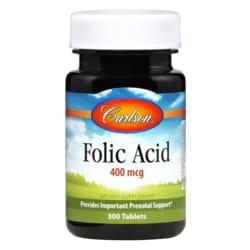 CarlsonFolic Acid