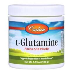 Carlson L-Glutamine Powder