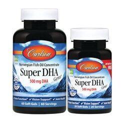 CarlsonSuper DHA Gems