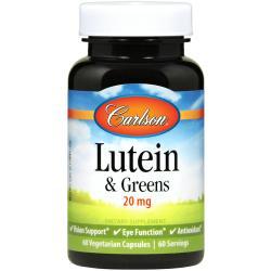 CarlsonLutein & Greens