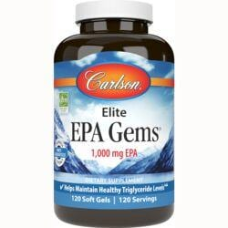 CarlsonElite EPA Gems