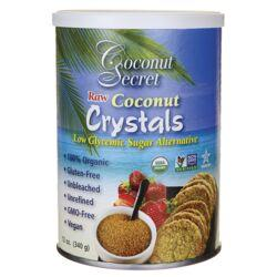 Coconut SecretRaw Coconut Crystals