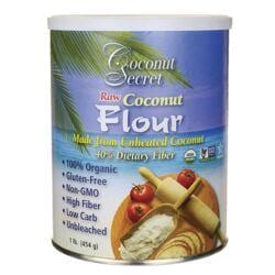 Coconut SecretRaw Coconut Flour