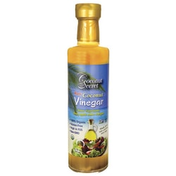 Coconut SecretRaw Coconut Vinegar