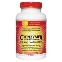 Coenzyme-A TechnologiesCoenzyme A