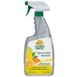 Citrus MagicNatural Instant Spot & Stain Remover