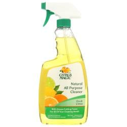 Citrus MagicNatural All Purpose Cleaner - Fresh Citrus