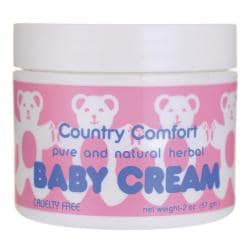 Country ComfortBaby Cream