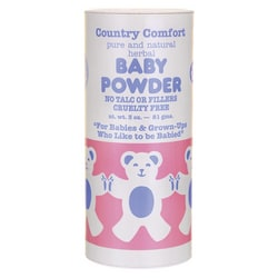 Country ComfortBaby Powder