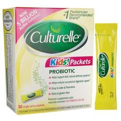 Culturelle Probiotic Kids Packets