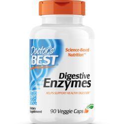 Doctor's BestDigestive Enzymes