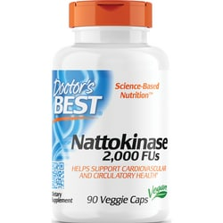 Doctor's BestBest Nattokinase