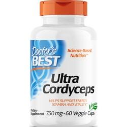 Doctor's BestUltra Cordyceps
