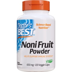 Doctor's Best Best Noni Concentrate