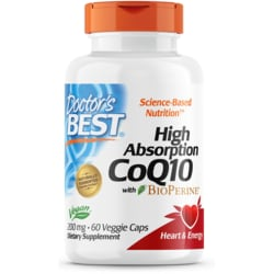 Doctor's BestHigh Absorption CoQ10