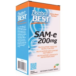 Doctor's BestSAM-e