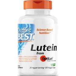 Doctor's Best Best Lutein