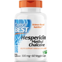 Doctor's BestBest Hesperidin Methyl Chalcone