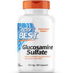 Doctor's BestBest Glucosamine Sulfate