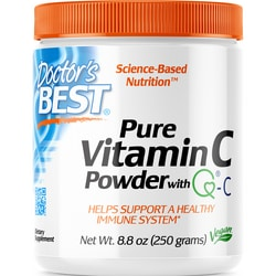 Doctor's BestBest Vitamin C featuring Quali-C