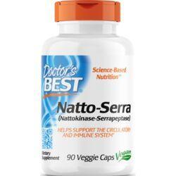 Doctor's BestNatto-Serra