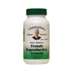 Dr. Christopher'sFemale Reproductive Formula