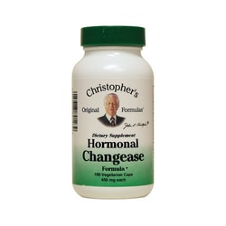 Dr. Christopher'sHormonal Changease Formula