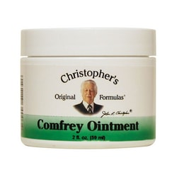Dr. Christopher's Comfrey Ointment