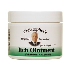 Dr. Christopher's Itch Ointment