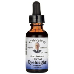 Dr. Christopher'sHerbal Eyebright Formula