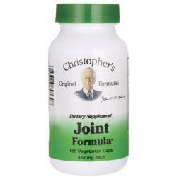 Dr. Christopher'sJoint Formula