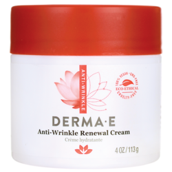 Derma EAnti-Wrinkle Renewal Cream
