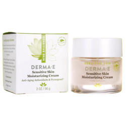 Derma ESensitive Skin Moisturizing Cream