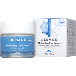 Derma EHydrating Day Creme with Hyaluronic Acid