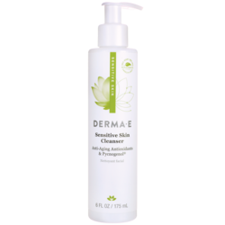 Derma ESoothing Cleanser with Anti-Aging Pycnogenol