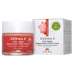 Derma E Age-Defying Day Creme with Astaxanthin and Pycnogenol