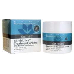 Derma ESkinbiotics Treatment Creme With Tea Tree and Oregano