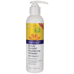 Derma EEvenly Radiant Brightening Cleanser with Vitamin C