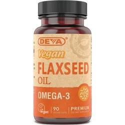 Deva Vegan Flaxseed Oil