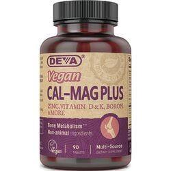 DevaVegan Cal-Mag Plus