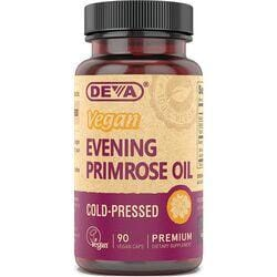 DevaVegan Evening Primrose Oil