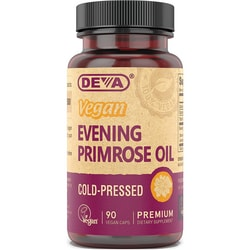 Deva Vegan Evening Primrose Oil