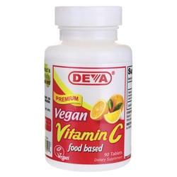 DevaVegan Vitamin C