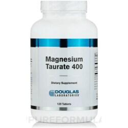 Douglas LaboratoriesMagnesium Taurate 400
